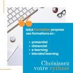 formats formation idea